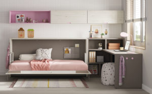 dormitori juvenil