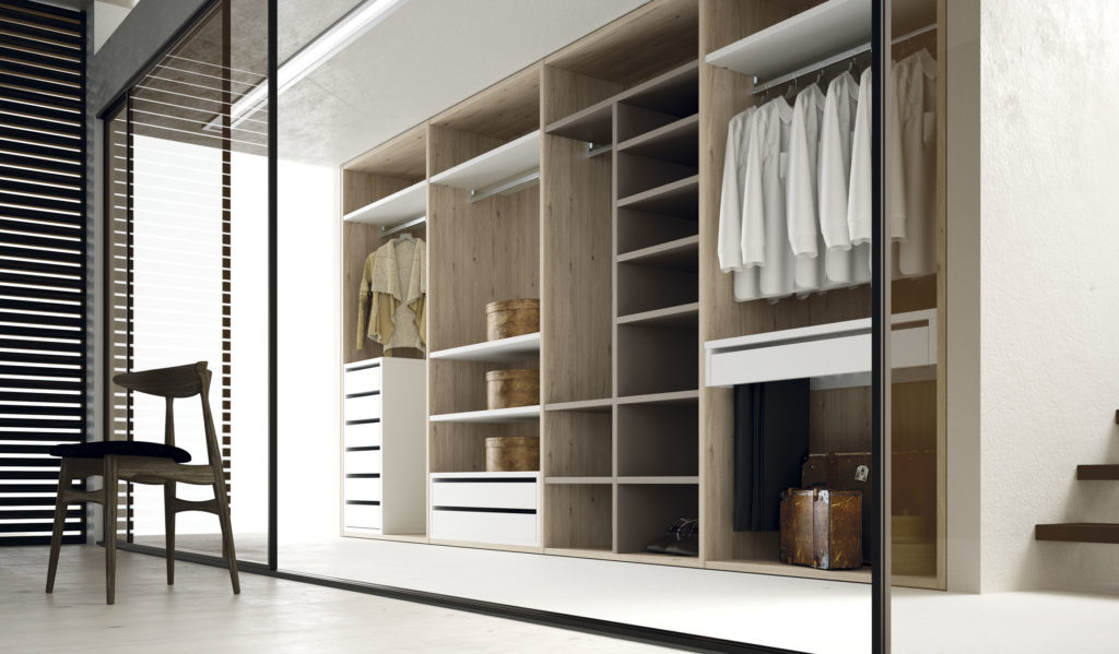 vestidors