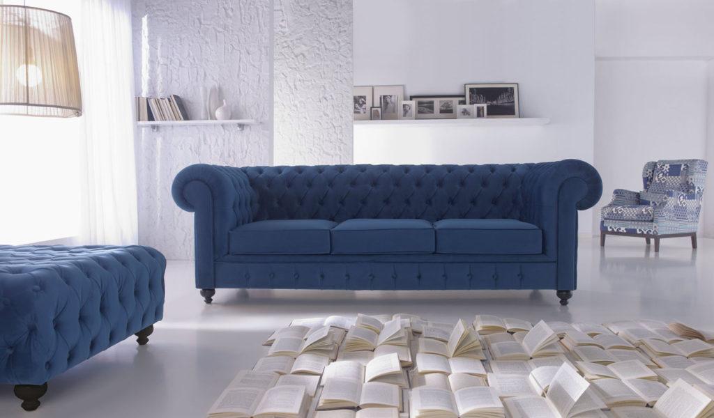 sofà chester